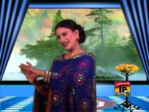 Naseebo Lal - Ve Meda Hathan Di Chaan Tale - Tedi Judaiyan -  Album 9