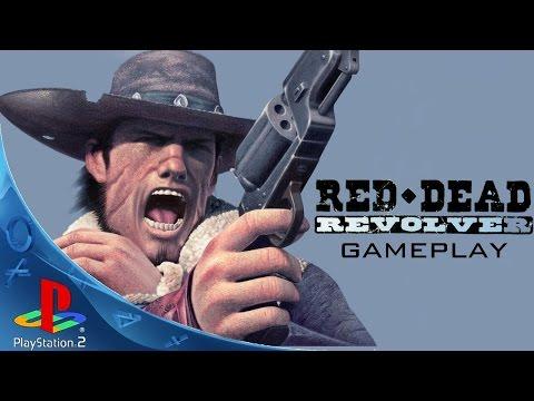 Red Dead Revolver Gameplay [PTBR]