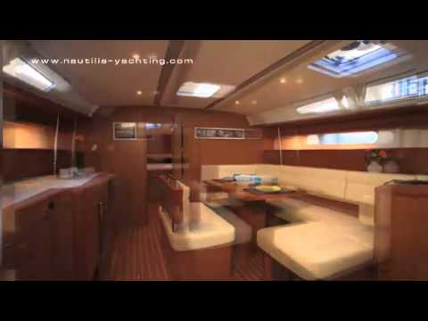 Sailing Yacht Charters in Greece, Jeanneau Sun Odyssey 49 i, Sailing Boat - Nautilia Yachting