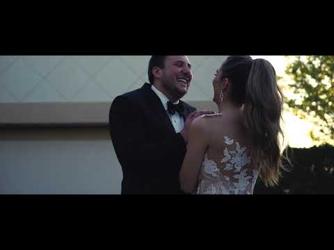 Anthony + Aubrie | Wedding Highlight Film