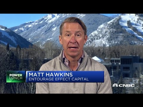 2020 is the best year to invest in cannabis companies: Entourage Effect Capital CEO