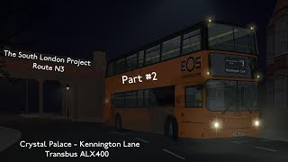 Download Part 1 Omsi 2 The South London Project Route N3 Kennington