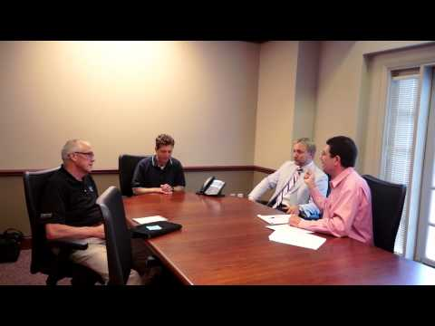 Extreme Marketing Makeover Episode 1 Part 2: Quad-B Systems