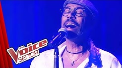 Graziano - Unchained Melody (Dennis Le Gree) | The Voice Senior | Blind Audition