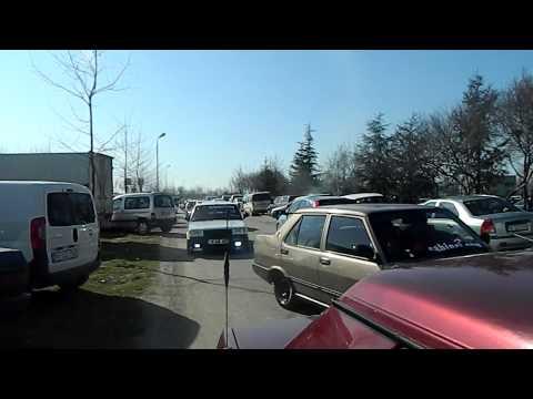 Sahinci.com Atkı Gününden Görüntüler