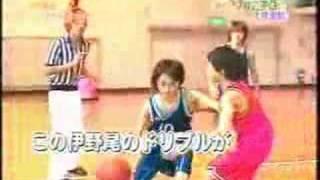Basket Ball 20041031.