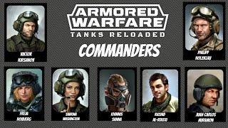 Armored Warfare - New Commanders Guide ish.