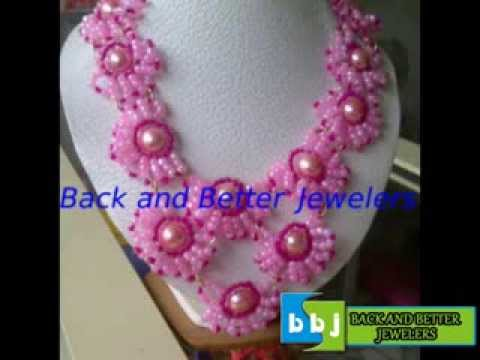 Learn Bead Making And Wire Work Jewelry For Free Here ...