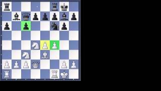 Schach Tutorial #11 - Die Grundlagen der Eröffnung, Mittelspiel und Endspiel