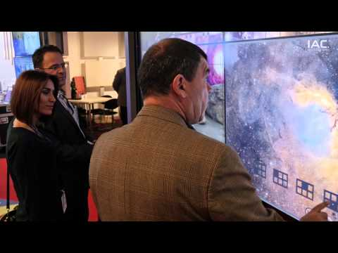 iac.technology GmbH XTREMTOUCH® - ISE 2015 Impressions
