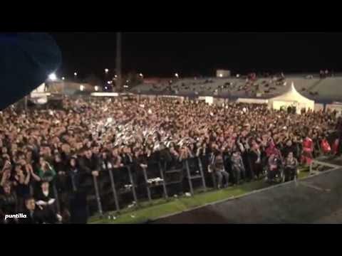 Concierta DON OMAR - BONI KELLY (BNK) - Actuacion en Vivo Gran Canaria