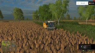 FARM SIM SATURDAY  Sweet new map just released