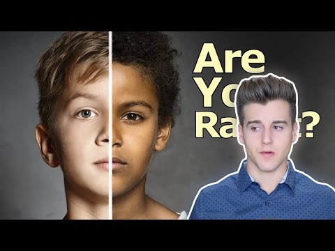 Thumbnail: Are You Racist? (Test)