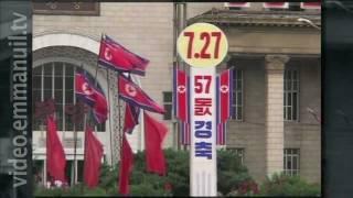 Особенности евангелизации в Северной Корее