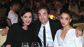 Katy perry swooping in on robert pattinson after fka twigs breakup?