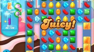 Candy Crush Soda Saga Level 385 (Delish Fish)