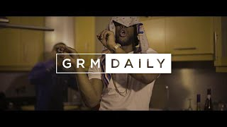 Topz - Nothing To Say [Music Video] | GRM Daily