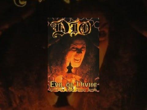 Dio - Evil or Divine