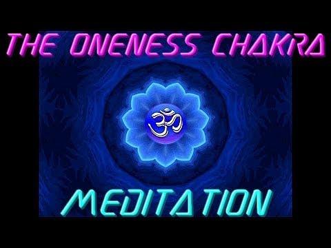 Ananda Giri_The Oneness Chakra Meditation_The InnerPalace Mind