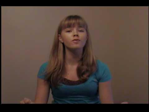 Teen Fiona Finalist - Bella