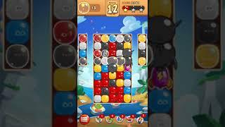 Angry Birds Blast: Level 50