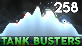 [258] Tank Busters (Let's Play ShellShock Live w/ GaLm and Friends)