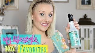 Random Things I'm Loving/Lifestyle Favs/My NEW FAV Cleaning Products thumbnail