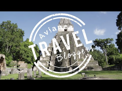 Travel Bloggers: Guatemala