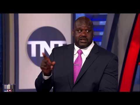 Spurs Without Kawhi | Inside the NBA | NBA on TNT