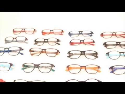 Collection Tonic  les lunettes ultra-résistantes signées ALAIN AFFLELOU -  YouTube 1599bdd195d7