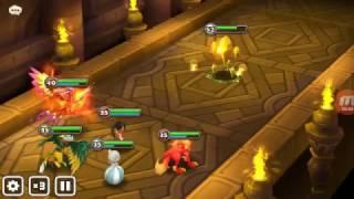 summoners war b6 dragon good drop