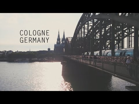 A Day in Cologne