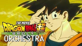 I 39 M Kakarot Dragon Ball Super Broly Movie Epic Orchestra.mp3