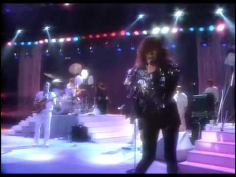 Laura Branigan - Live In Concert 1984 (FULL CONCERT)