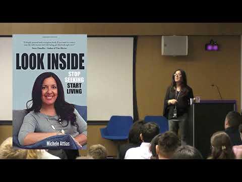 Michele Attias: Stop Overthinking and Start Doing