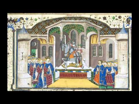 Anonymous - My Lady Carey's Dompe (c. 1520) @ 234 BPM
