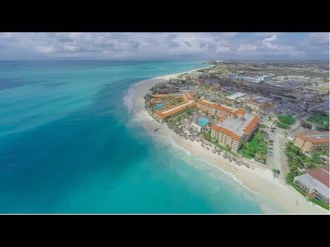 Traveling to Aruba