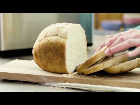 Breadman Baker Recipes | How To Make Classic French Bread