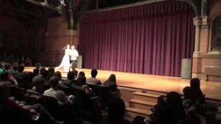 Lights, Camera, Ballroom! Solo Viennese Waltz