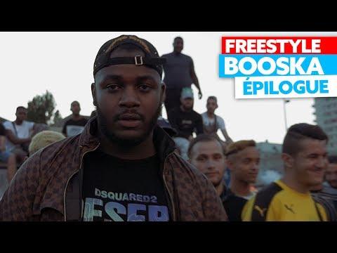 Youtube: ALP   Freestyle Booska Épilogue