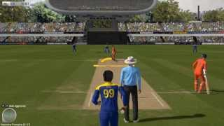 Ashes Cricket 2013 PC Gameplay | 1080p HD