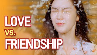 How To Snatch Your Bestfriend's Crush • ENG SUB • dingo kbeauty