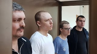 """""""Новое величие"""": Крюков объявляет голодовку"""