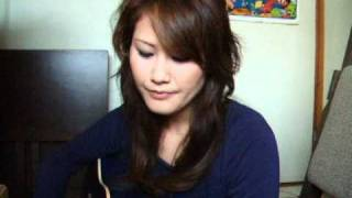 """This is a popular song now in Japan called """"The God of a toilet"""". W..."""