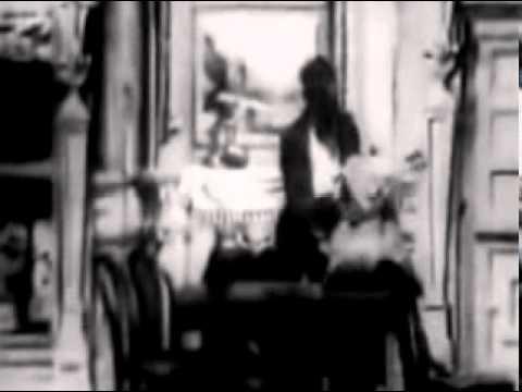 'Sherlock Holmes Baffled' (1900) | First Sherlock Holmes Film Ever Made