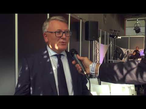 Nicolas Schmit: Ministre du travail, de l'emploi et de l'économie sociale et solidaire