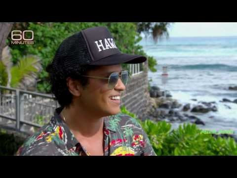 Bruno Mars - Rock With You Fan Video