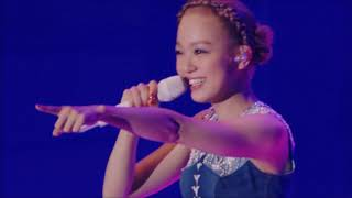 MCでの可愛い西野カナ Kana Nishino Dome tour 2017 Many Thanks Just L...