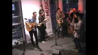 Band MANGO - Life Long Contract acoustic Cēsu Premium New Music  Radio 101