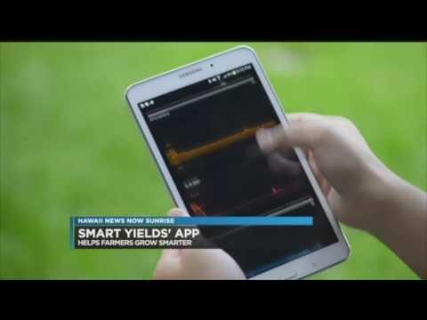 Smart Yields joins Energy Excelerator